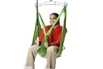 Photo of Liko Slings